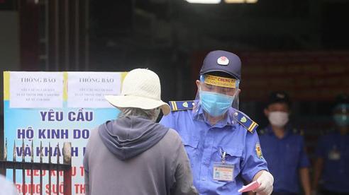 PGS Trần Như Dương: Nguyên tắc '7 chữ' bất di bất dịch giúp cắt đứt đường lây của virus SARS-CoV-2