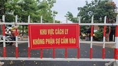 Bệnh nhân 964 mắc Covid-19 là nhân viên CDC Quảng Nam