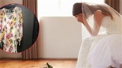 Sợ mẹ chồng chiếm hết spotlight khi diện 'váy trắng' đến lễ cưới, cô dâu lên mạng than thở nhưng lại nhận về loạt chỉ trích
