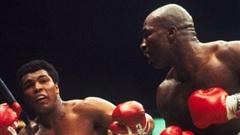 'Quái thú không ngai' & cú đấm khiến huyền thoại Muhammad Ali như bị 'bay về châu Phi'