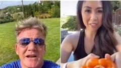 Blogger ẩm thực gốc Việt bị Gordon Ramsay chỉ trích vì làm món sandwich ớt chuông 'ngu ngốc', người trong cuộc phản ứng ra sao?