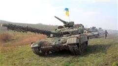 Ukraine sẽ đánh chiếm Donbass dưới chiêu bài phản đối Belarus?