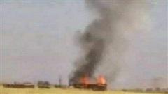 Trực thăng Mỹ dội tên lửa vào chốt kiểm soát của SAA