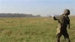Từ tin phiến quân liên tiếp hạ gục 2 UAV, lộ diện bãi thử vũ khí mật của QĐ Nga ở Syria?