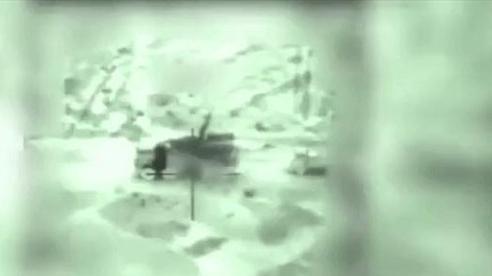 Mỹ chế tạo UAV đa năng 'khắc chế' mọi hệ thống phòng không: Nga là mục tiêu?