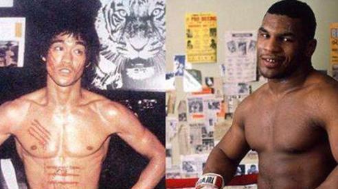 Võ sĩ Trung Quốc chỉ ra 2 điều có thể khiến Mike Tyson 'mất mạng' nếu đấu với Lý Tiểu Long
