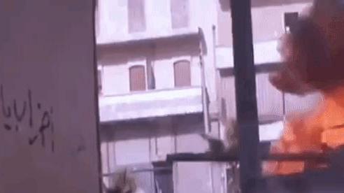 NÓNG: Tướng cấp cao Quân đội Nga thiệt mạng ở Syria - Vụ phục kích đẫm máu, nổ kinh hoàng