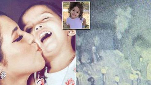 Xem video do camera ghi lại, bà mẹ khóc nức nở vì thấy linh hồn con gái đã khuất ghé thăm