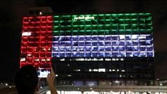 Bình thường hóa quan hệ giữa UAE và Israel:Bước tiến lịch sử tại Trung Đông