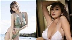 Rộ tin đồn bị lộ ảnh nóng, tên tuổi của nàng hot girl, idol Gravure Nhật Bản bỗng chốc nổi tiếng trở lại, lọt vào top tìm kiếm