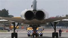 Mẹo nhỏ biến Tu-22 trở thành sát thủ tàu sân bay Mỹ