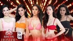 Lộ diện dàn mỹ nhân Hoa hậu Việt Nam 2020 đẹp ngọt ngào thanh tú 'chuẩn gu' Miss International