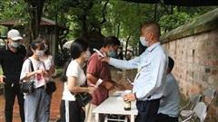 Hà Nội: Yêu cầu bảo đảm môi trường du lịch an toàn trong dịp Quốc khánh 2-9