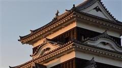 Tốn hàng triệu Yên để được qua đêm ở lâu đài khách sạn duy nhất tại Nhật Bản