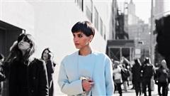Công nương 'bất trị' của Ả Rập: Tóc ngắn cá tính, không khăn trùm đầu, vượt ra mọi quy chuẩn hà khắc nhưng vẫn rất được lòng dân