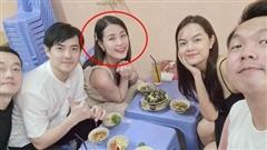 Đông Nhi - Ông Cao Thắng hội ngộ 'bà mai' Phạm Quỳnh Anh, nhan sắc mẹ bầu trước camera thường chiếm trọn spotlight