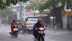 Dự báo thời tiết ngày 22/8: Hà Nộicó mưa rào và dông vài nơi
