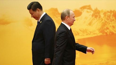 Loạt rạn nứt với Nga khiến dân Trung Quốc 'nóng mắt' tố Moskva trở mặt: Tình anh em liệu có bền lâu?