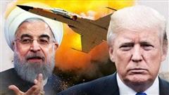 Mỹ nổi cơn thịnh nộ, thề không bỏ qua cho Iran: Nga - Trung trở thành mục tiêu tiếp theo?