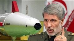 Tướng Iran bất ngờ thăm Nga, đặt mua hàng loạt vũ khí mới: S-400 là ưu tiên số một