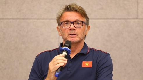 HLV người Pháp lo cho bóng đá Việt Nam khi Quang Hải... 30 tuổi, hướng đến World Cup 2026