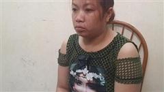 Khởi tố người phụ nữ bắt cóc bé trai hơn 2 tuổi ở Bắc Ninh