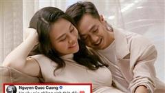 Nịnh vợ như Cường Đô La: Không tiếc lời khen Đàm Thu Trang nhưng hóa ra tất cả chỉ vì 'âm mưu' tậu siêu xe?