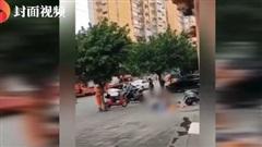 Nữ sinh 15 tuổi nhảy lầu tự tử từ tầng 25, ông bố cố gắng níu con lại cũng rơi theo, nguyên nhân đằng sau đang bị xuyên tạc