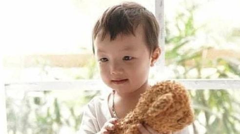 Vụ tìm thấy bé 2 tuổi mất tích ở Bắc Ninh: Thời điểm Thu chủ quan, công an đã ập vào khống chế, bắt giữ