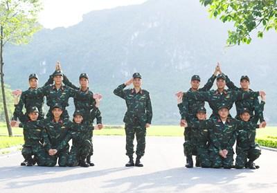 'Bật mí' về đội hình đội tuyển xe tăng Việt Nam trước giờ xung trận