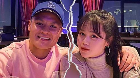 Quang Hải và Huỳnh Anh cùng khóa bình luận trang cá nhân, ngăn cộng đồng mạng tràn vào chỉ trích