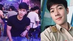 Chàng trai gốc Việt với nhan sắc 'cực phẩm': Làm cảnh sát hoàng gia Thái Lan và giảng viên Đại học
