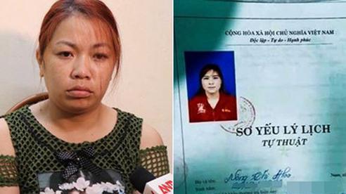 Cô gái bị nghi ngờ bắt cóc bé trai ở Bắc Ninh: 'Họ đã chửi rủa bằng những câu nói khiến tôi phải nghẹn lòng...'