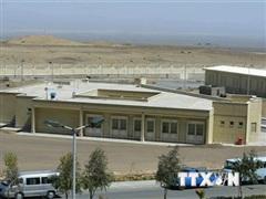 Iran công bố thông tin về 'vụ phá hoại' cơ sở hạt nhân Natanz