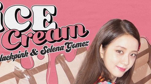 Jisoo xinh đẹp ngất ngây mở màn teaser đếm ngược của BLACKPINK và Selena Gomez, ảnh hậu trường làm lộ MV quay 'đóng hộp' rồi?