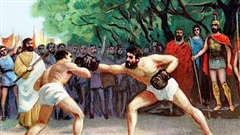 Môn võ tàn bạo & sàn đấu cổ xưa đầy chết chóc đến mức bị Hoàng đế La Mã cấm