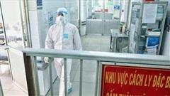 Bệnh nhân tái dương tính với SARS-CoV-2 ở Bắc Từ Liêm có nguy cơ lây ra cộng đồng?