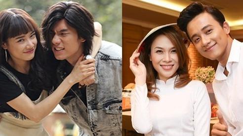 5 cặp đôi dính tin đồn phim giả tình thật của màn ảnh Việt: Hóng nhất chính là 'happy ending' của chị đẹp Mỹ Tâm chứ còn gì nữa!