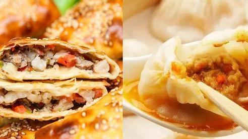 Có đến hơn 9 loại bánh bao nổi tiếng ở Trung Quốc, có loại...'chó cũng không thèm' nhưng lại là đặc sản nhiều người ưa chuộng