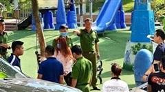 5 kịch bản giải cứu bé trai bị bắt cóc ở Bắc Ninh qua lời kể cảnh sát hình sự