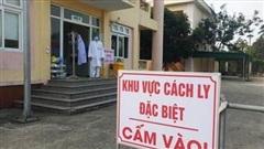Thêm 5 ca mắc mới COVID-19, Việt Nam có 1.034 bệnh nhân
