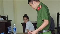 Diễn biến mới nhất vụ xét xử nữ giám đốc xinh đẹp đâm chết người tình