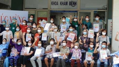 Lần đầu sau 1 tháng Đà Nẵng không ghi nhận ca mắc mới và có số bệnh nhân Covid-19 được xuất viện 'kỷ lục'