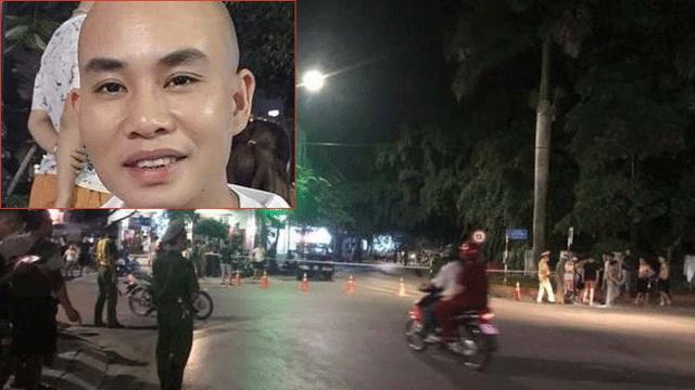 Lời khai của nghi phạm nổ súng bắn tử vong cô gái ở Thái Nguyên