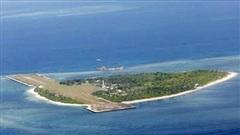 Phản ứng của Việt Nam khi Philippines đặt tên bãi cát, đá san hô ở đảo Thị Tứ