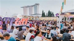 Lần đầu tiên trong lịch sử: Singapore tổ chức lễ hội ẩm thực online vì dịch Covid-19, du khách ngồi nhà tha hồ… ăn qua màn ảnh!
