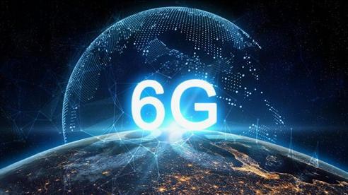 Mạng 6G sẽ nhanh gấp 100 lần 5G