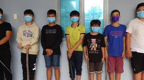 Lời khai của nhóm đối tượng liên quan đến vụ thiếu niên 16 tuổi bị chém lìa chân ở Tây Ninh