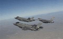 Báo Mỹ: Từ tiền lệ F-16 Pakistan, Thổ Nhĩ Kỳ vẫn còn 'khe cửa hẹp' để sở hữu F-35?