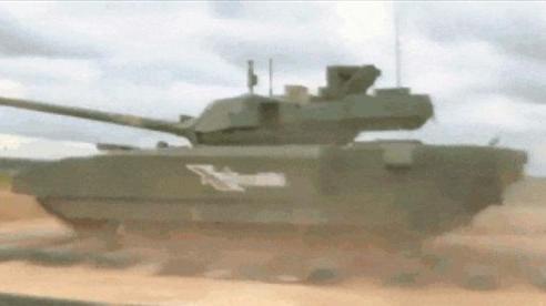Nga: Nhiều quốc gia muốn mua xe tăng T-14 Armata, trong đó có Việt Nam